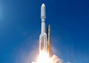 Aerospace Rocket